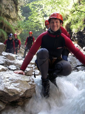 canyoning weekend relaxed rafting tours augsburg rafting tours augsburg. Black Bedroom Furniture Sets. Home Design Ideas