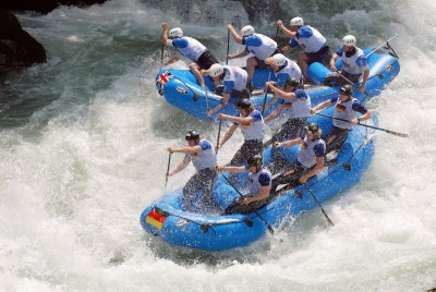 triple rafting challenge rafting tours augsburg rafting tours augsburg. Black Bedroom Furniture Sets. Home Design Ideas